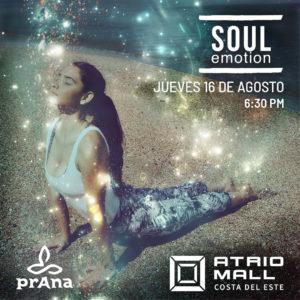 Soul Emotion
