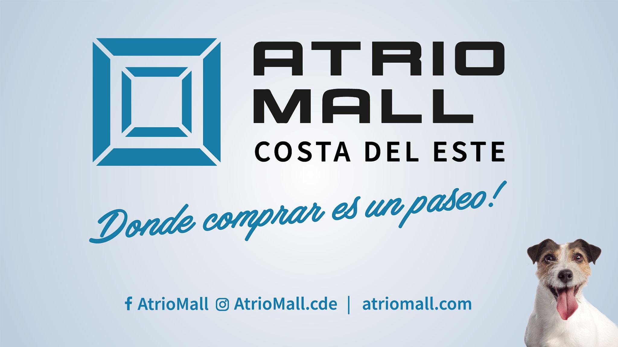 Listado de Tiendas Pet Friendly Atrio Mall